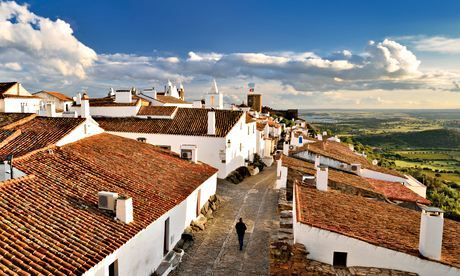 A foodie tour of Portugal's Alentejo