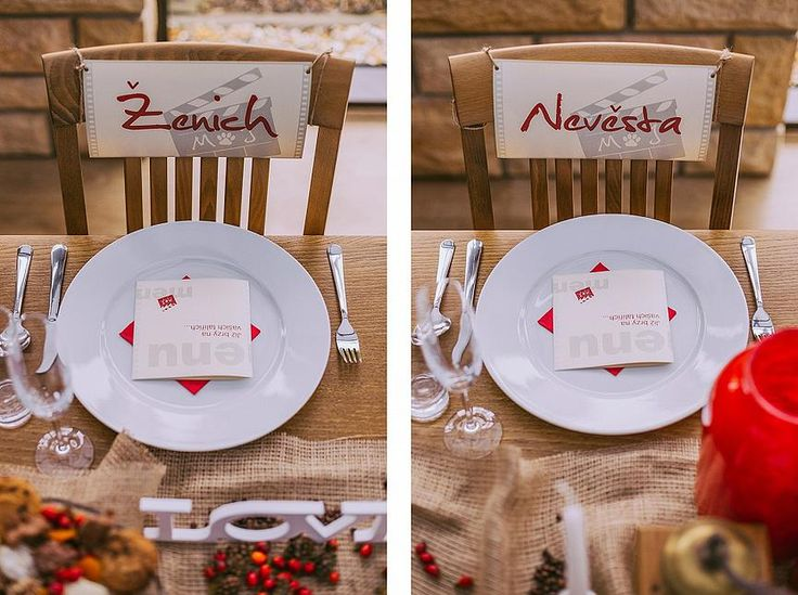 Svatba & Design | SLUŽBY Foto / BíláČerná