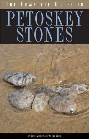 Polished Petoskey Stones