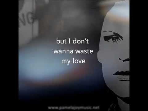 'Heart's a Mess' (Gotye) cover l midi arrangements by Jeremy Alsop, Robert J Sedky & Pamela Joy l guitar played by Robert Sedky l vocals by Pamela Joy https://pamelajoymusic.com/