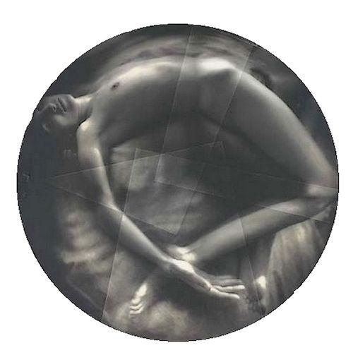 Javier Vallhonrat -Compound Sphere, The Possessed Space, 1991