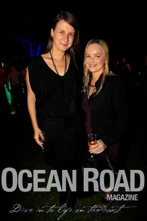 Niki Walton & Kellie Short - Currumbin Wildlife Hospital Foundation Annual Gala Dinner — at Jupiters Gold Coast.