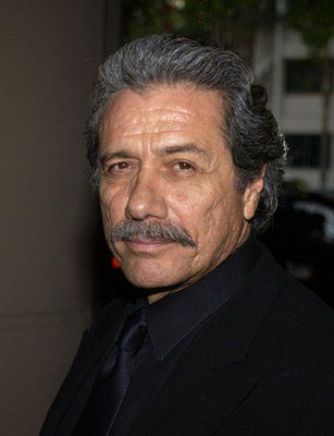 The Captain (Edward James Olmos)
