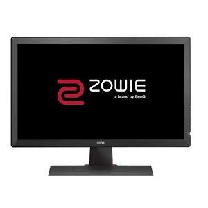 "BenQ 24"" ZOWIE RL2455 e-Sports -monitori, musta - Jimms.fi"