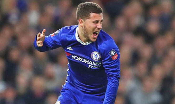 awesome Chelsea news: Eden Hazard update, goalkeeper transfer, Man United and Barca battle | Football | Sport Check more at https://epeak.info/2017/03/24/chelsea-news-eden-hazard-update-goalkeeper-transfer-man-united-and-barca-battle-football-sport/