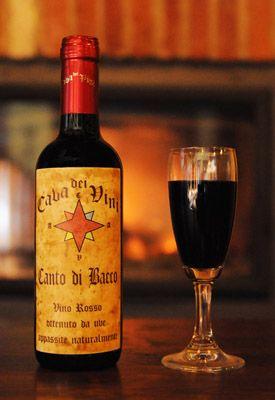 Canto di Bacco #passitodiBarbera #wine #cavadeivini