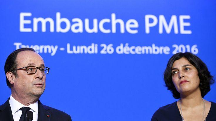 Courbe du chômage : «les chiffres sont trafiqués», dénoncent certains politiques