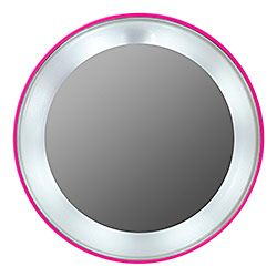 Tweezerman - Pink Perfection 15x Lighted Magnifying Mirror  #sephora