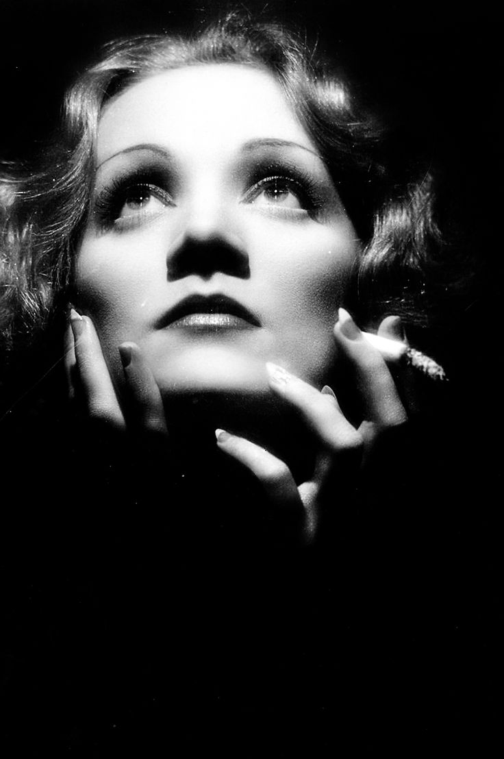 Marlene Dietrich for Shanghai Express, 1932. Via http://hollywoodlady.tumblr.com/