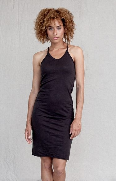 SS14 dress Leona