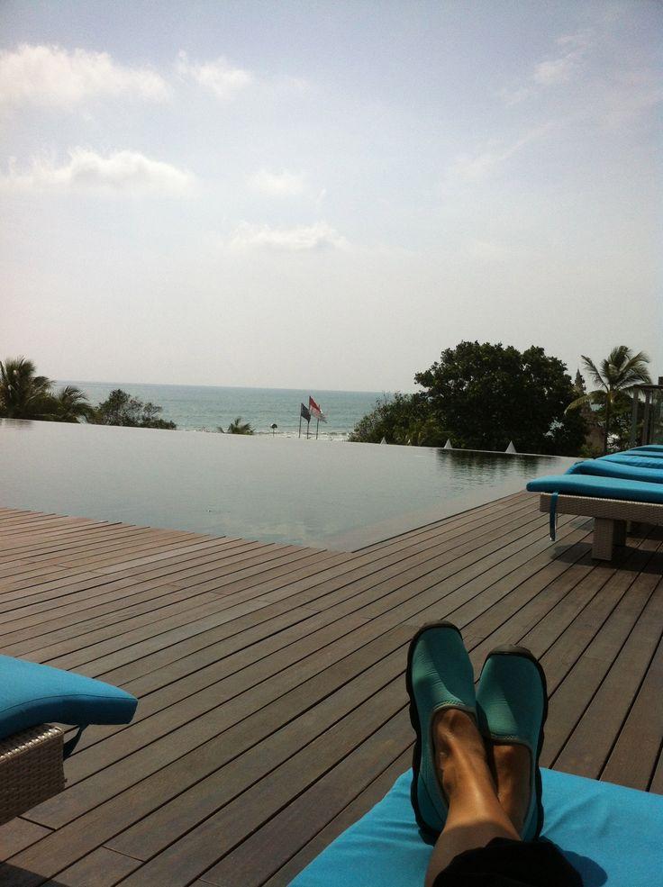 @Pullman Hotel, Legian - Bali