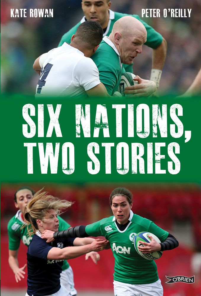 Six Nations, Two Stories by Kate Rowan and Peter O'Reilly.