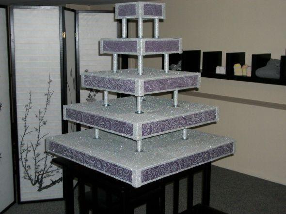 56 best Cupcakes images on Pinterest | Cake wedding, Wedding ...
