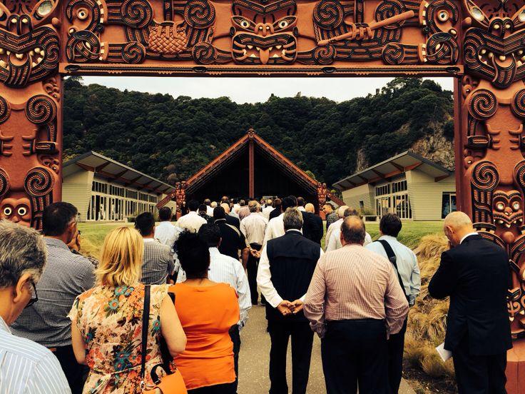 Hui ki Mataatua Marae, Whakatane