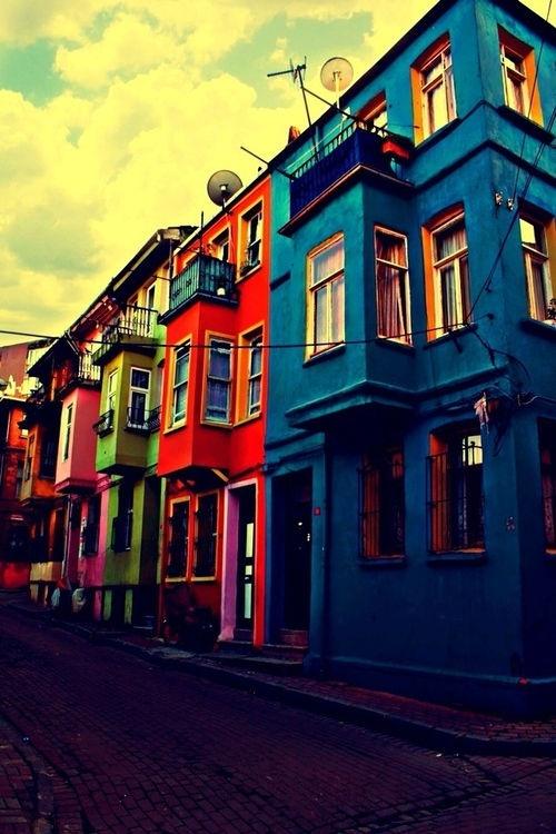 buildings colorful wallpaper -#main