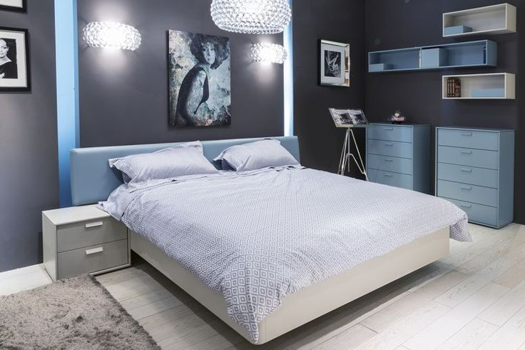 Hulsta элитная немецкая мебель для спальни в наличии http://www.mebelclub.ru/interior/spalnja_hulsta_aumera.html #interior #furniture