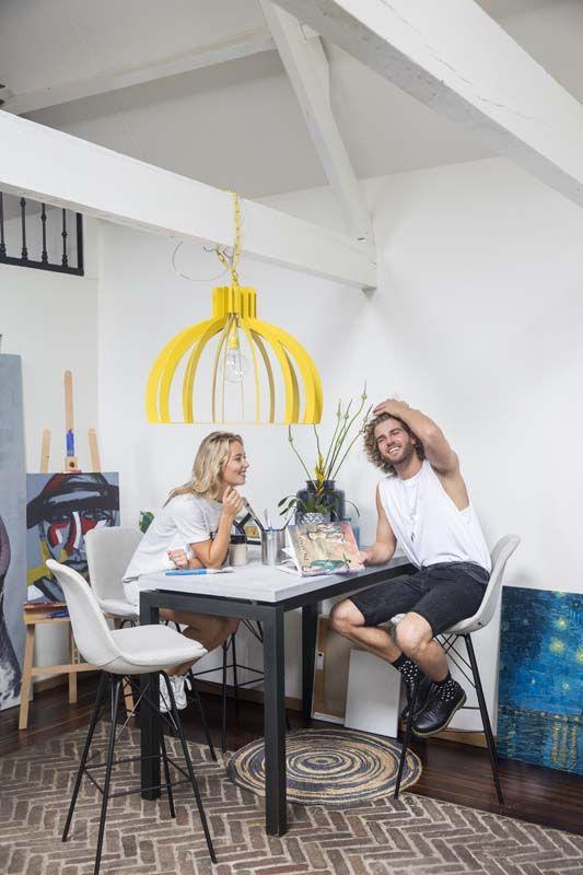 Hoge Bartafel Keuken : Meer dan 1000 idee?n over Keuken Bartafel op Pinterest – Keuken Bars