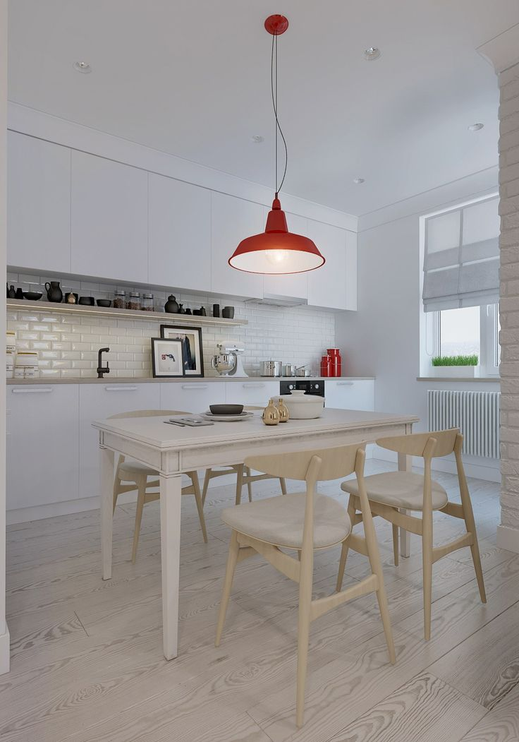 4 Scandinavian Homes With Irresistibly Creative Appeal