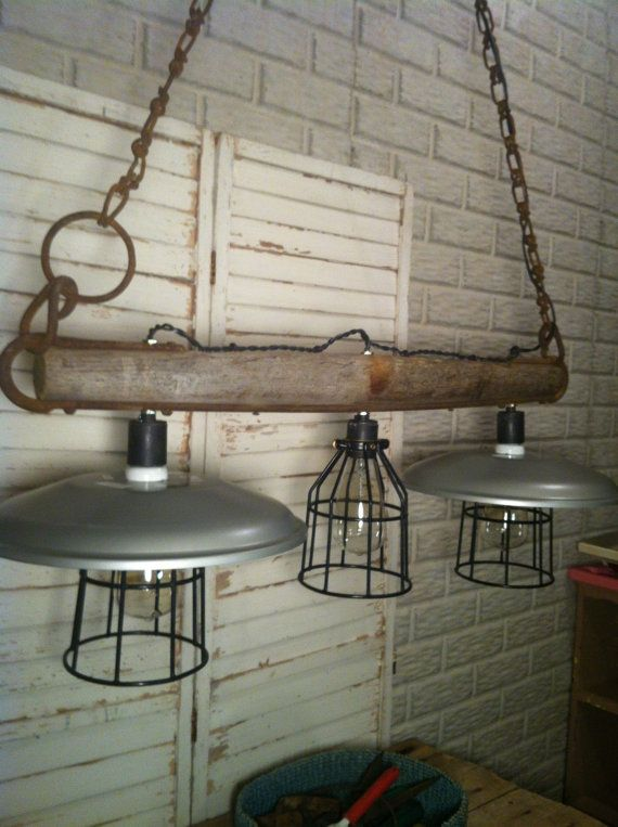 Light Fixture Pool / Billiards Table Light By
