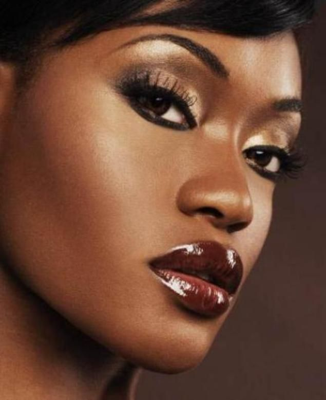 How to Apply Makeup for Beginners Black Women