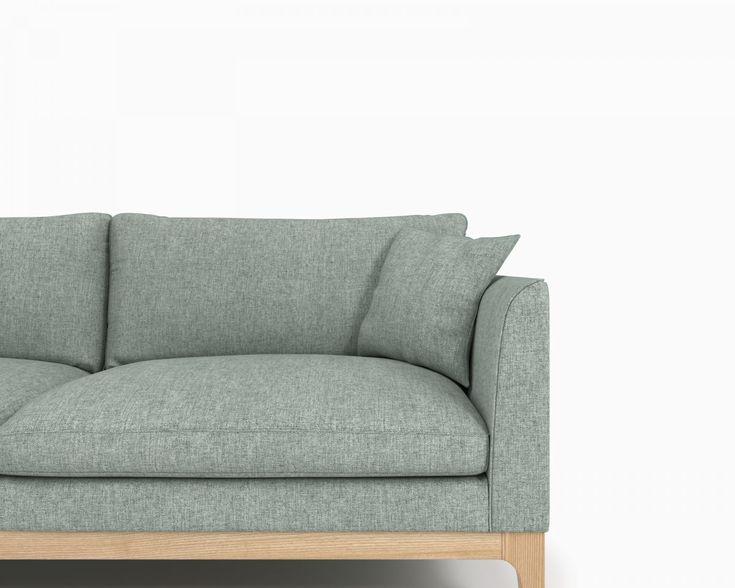 Loren Sofa Mora Sofa Scandinavian Style Mid Century Modern Furniture Mid Century Furniture