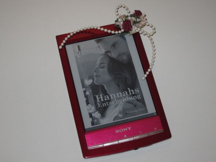 Hannahs Entscheidung: Im Schatten der Appalachen von Kate Sunday