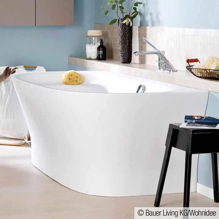 64 besten bathtubs badewannen bilder auf pinterest. Black Bedroom Furniture Sets. Home Design Ideas