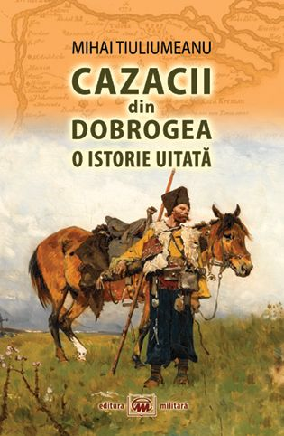 Nevoiţi să caute refugiu în Dobrogea, în secolul al XVIII-lea, pentru a scăpa de prigoana Rusiei, cazacii au primit scutiri integrale de taxe, pământuri şi locuri pentru pescuit în schimbul obligaţiilor militare asumate [...]. Cazacii din Dobrogea au luptat în slujba Porţii mai bine de un secol, formând prima linie de apărare în calea armatelor ruseşti, care încercau să forţeze frontiera Dunării în drumul lor spre Constantinopol. (Format 13x20 cm, 372 p., 14 lei)
