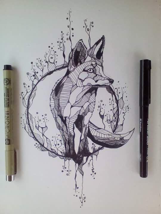 ARTsketchBOOK / Скетчбук. Зентангл. Дудлинг