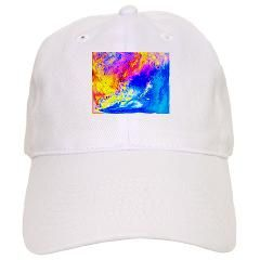 Beautiful weather Baseball Cap