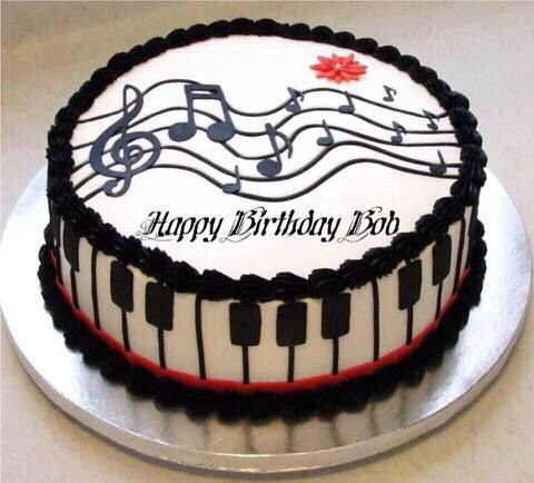 Happy Birthday Bob Dylan Pinterest Happy Birthday Birthdays - Happy birthday bob cake