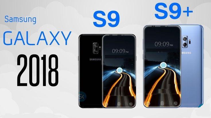 Samsung Galaxy S9, S9+ GOOD NEWS! - Specs Design Features