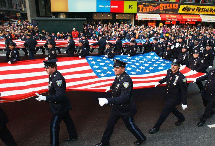 flag day parade troy ny