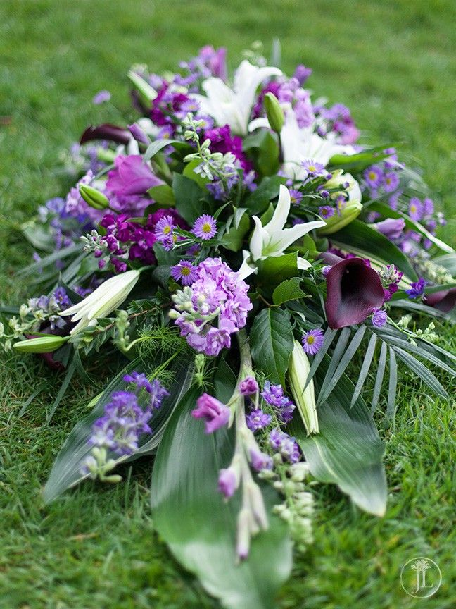 Find This Pin And More On Moms Funeral Flower Ideas