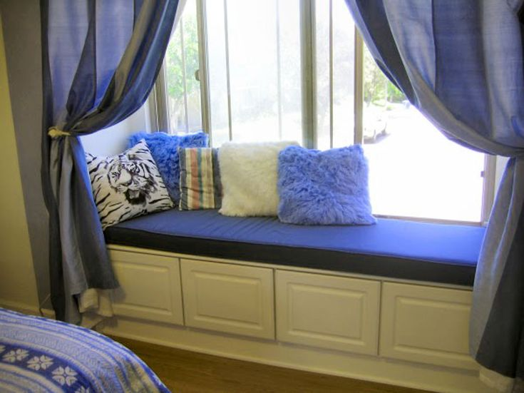 Cushion For Bay Window Seat Part - 45: Best 25 Indoor Bench Seat Ideas On Pinterest Butterfly Chair Outdoor  Photography Magazine And Indoor Outdoor Living.