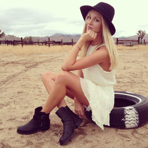 Kristin Cavallari's SoCal Street Style - StyleBistro