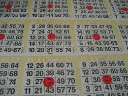 How to Host a Bingo Party - LOVE the idea for organizing it (scroll down)!  What fun!
