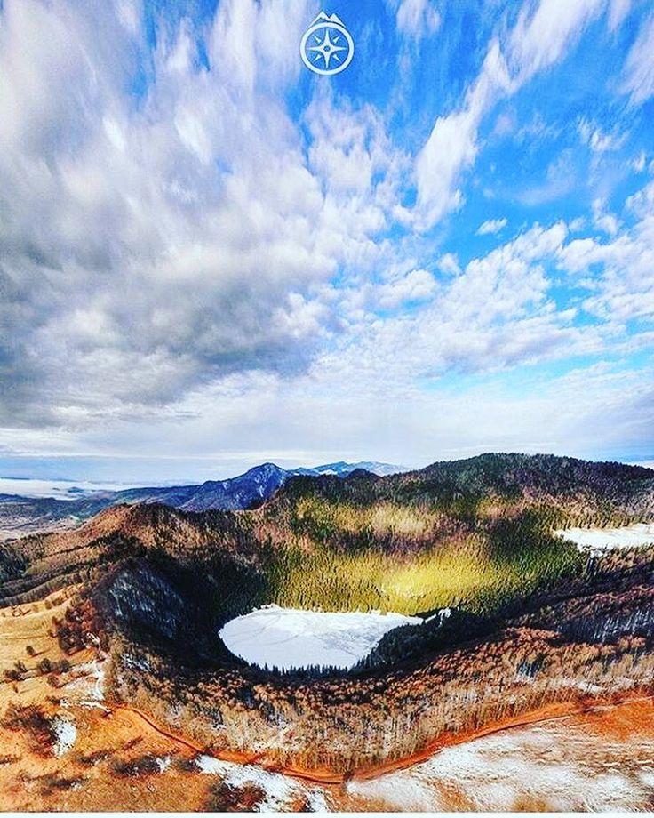 #Wonderful   #instagood : @prinromania  #faboluos #forest #snow #winter #january #road #mist #walking #holiday #picoftheday #breathtaking #boostingromania #promovezromania #ig_romania #transylvania #romaniamagica #szeklerland #ig_europe #lake #vacation #explore #travel #discover #nature #passionpassport #bbctravel #visualsoflife