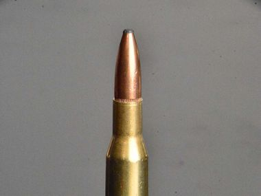 270 winchester hunting rifle ammunition