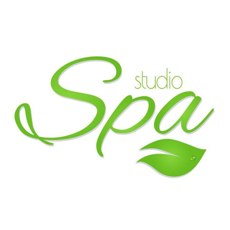Spa Logo Template 12