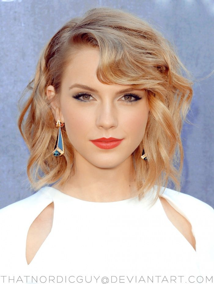 If Taylor Swift and Emma Watson were the same person…