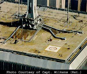 world trade towers pics | World Trade Center Bombing