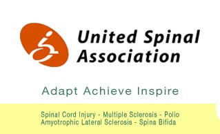 Great resource for SCI, ALS, MS, SP and Polio