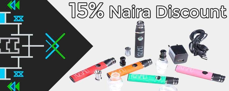 Descuento del 15% en todos los #atomizadores #Naira ideal para #BHO #WAX #Shatter #Amberglass http://www.kalumet.es/es/atomizador-portatil-naira-negro.html