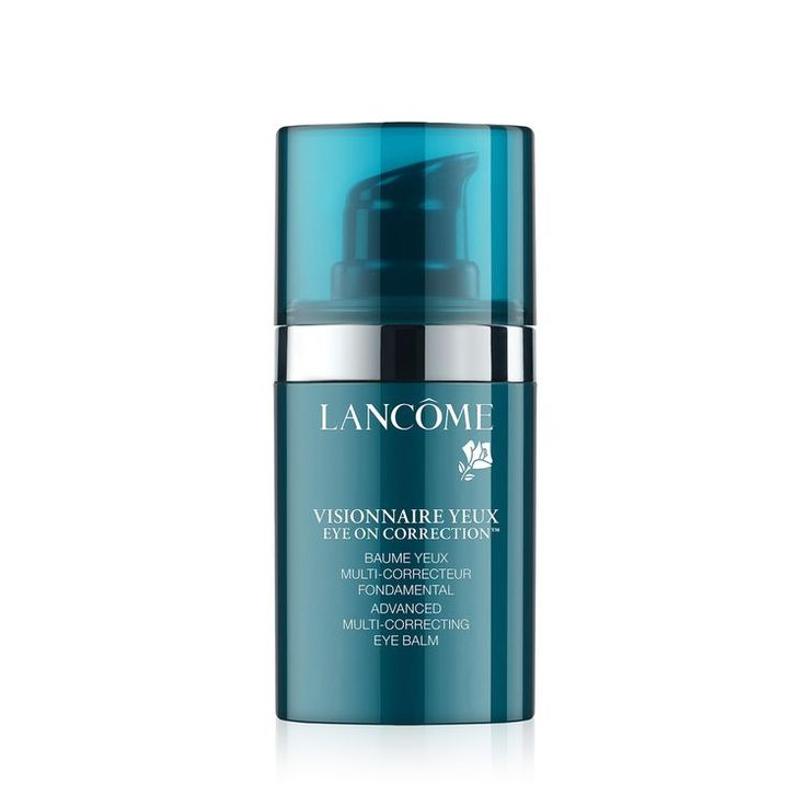 Lancôme eye on correction cream. (received for testing purposes) Fantasic product. Received for free thanks to Influenster. #LookMeinMyLashes #contest.