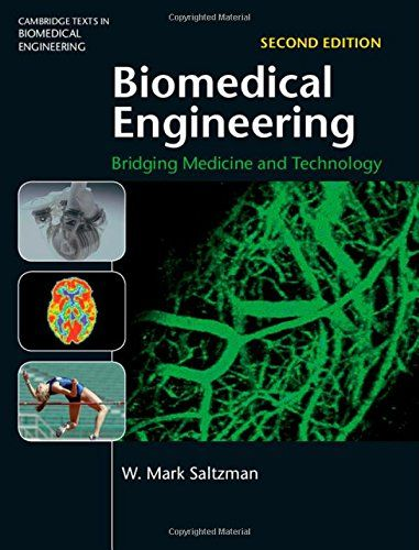 Best 100 the job images on pinterest engineering technology and biomedical engineering bridging medicine and technology cambridge texts in biomedical engineering amazon fandeluxe Images