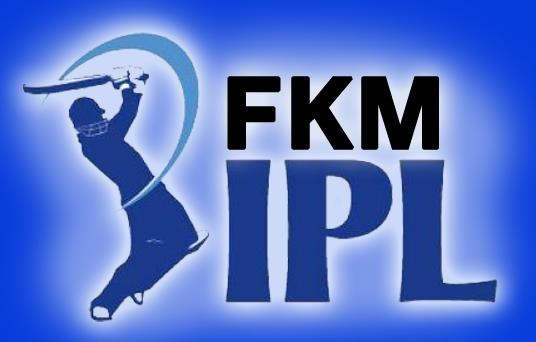 """Invitation from FreeKaaMaal !!  Be a part of an event """"FKM IPL League"""" Exciting Prizes to be won daily by our Spectators !!"""