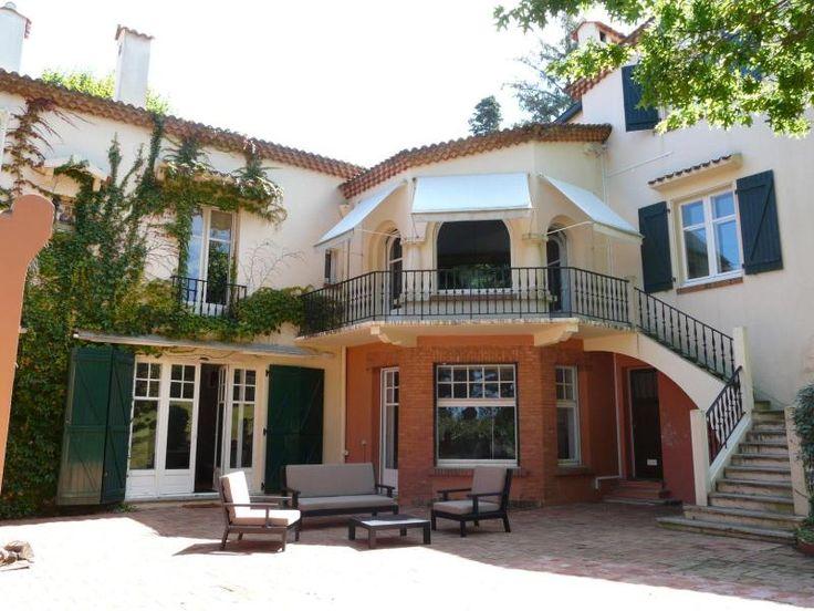 Villa Biarritz In Biarritz. Private PoolVillasCondominiumLiving RoomsPools StyleBasque CountryAquitaineRenting