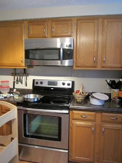 GE Profile Convection Microwave Oven