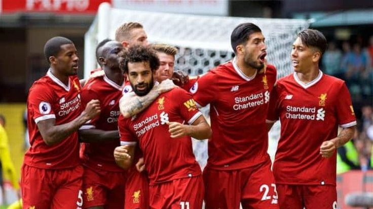 Assessing Liverpools squad depth after the summer transfer window